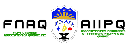 FNAQ: Filipino Nurses' Association of Quebec, Inc.